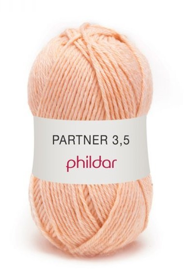 Image de PHILDAR PARTNER 3.5